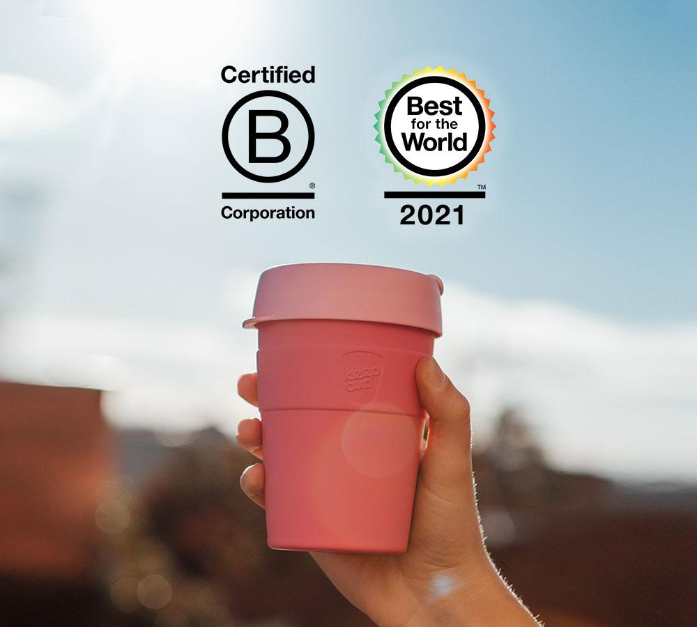 B Corp: More than a sticker for participation