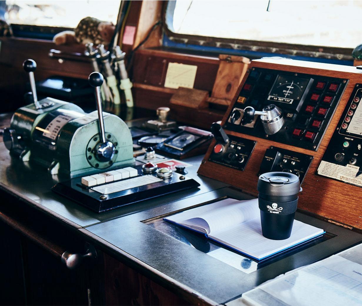 Interview with Jeff Hansen of Sea Shepherd