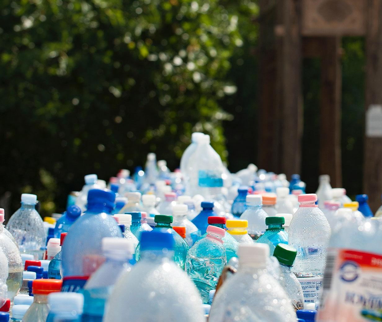 Why recycling won't save us from overconsumption