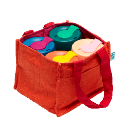 KeepCup Carry Bag Bright